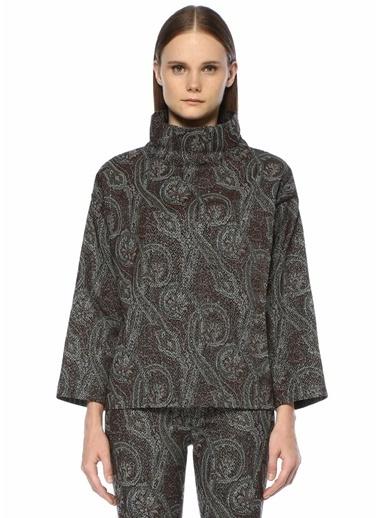 Beymen Collection Bluz Gri